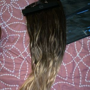 "Bellami 22"" inch hair extensions"